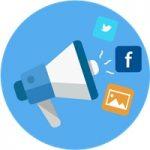 social media at IDIWA