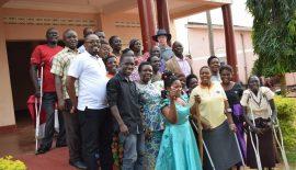 Kamuli Disability Budget Advocacy Group